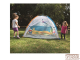 Seaside Beach Cabana - Pacific Play Tent - Playhouse of Dreams  - 8