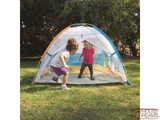 Seaside Beach Cabana - Pacific Play Tent - Playhouse of Dreams  - 7