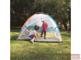 Seaside Beach Cabana - Pacific Play Tent - Playhouse of Dreams  - 6
