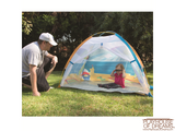 Seaside Beach Cabana - Pacific Play Tent - Playhouse of Dreams  - 14