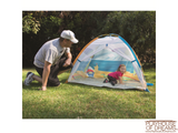 Seaside Beach Cabana - Pacific Play Tent - Playhouse of Dreams  - 12