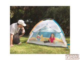 Seaside Beach Cabana - Pacific Play Tent - Playhouse of Dreams  - 11
