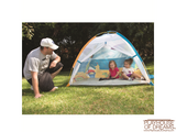 Seaside Beach Cabana - Pacific Play Tent - Playhouse of Dreams  - 10