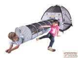 Space Station - Pacific Play Tent - Playhouse of Dreams  - 5