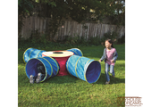 Tunnels of Fun - Pacific Play Tent - Playhouse of Dreams  - 15