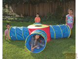 Tunnels of Fun - Pacific Play Tent - Playhouse of Dreams  - 13