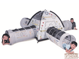 Space Station - Pacific Play Tent - Playhouse of Dreams  - 4