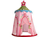 Haba Floral Wreath Play Tent - Playhouse of Dreams  - 3