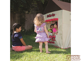 Grocery Theater Tent - Pacific Play Tent - Playhouse of Dreams  - 15