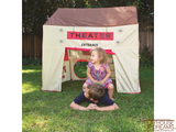 Grocery Theater Tent - Pacific Play Tent - Playhouse of Dreams  - 14