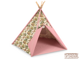 Fabric Tee Pee - Pacific Play Tent - Playhouse of Dreams  - 3