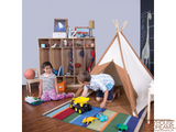 Authentic Tee Pee - Pacific Play Tent - Playhouse of Dreams  - 3
