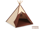 Authentic Tee Pee - Pacific Play Tent - Playhouse of Dreams  - 1