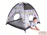 Space Station - Pacific Play Tent - Playhouse of Dreams  - 3