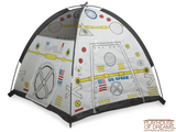 Space Station - Pacific Play Tent - Playhouse of Dreams  - 6