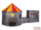 King's Kingdom Combo - Pacific Play Tent - Playhouse of Dreams  - 1