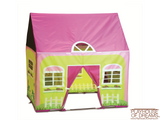 Cottage Play House - Pacific Play Tent - Playhouse of Dreams  - 5