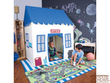 My 1st Garage Play House - Pacific Play Tent - Playhouse of Dreams  - 3