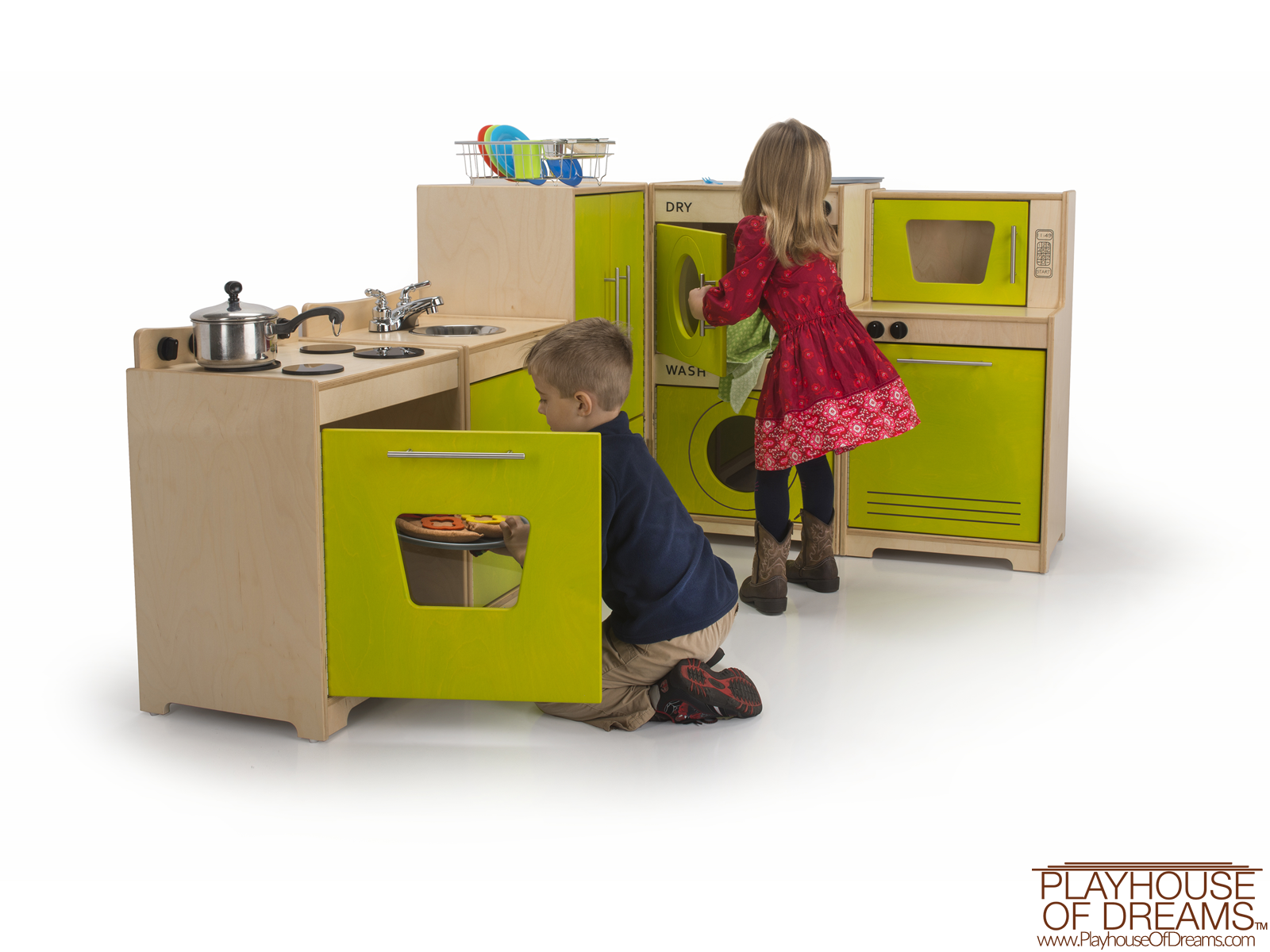 Preschool Kitchen Furniture Play Furnitures Buy Online Playhouse Of Dreams