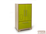 Contemporary Refrigerator - Playhouse of Dreams  - 1