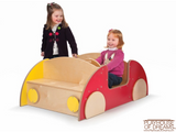 Car Activity Center - Playhouse of Dreams  - 2