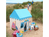 Win Green Handmade Cotton Beach House Playhouse - Playhouse of Dreams  - 3