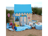 Win Green Handmade Cotton Beach House Playhouse - Playhouse of Dreams  - 5