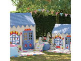 Win Green Handmade Cotton Toy Shop Playhouse - Playhouse of Dreams  - 5