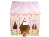 Win Green Handmade Cotton Butterfly Cottage Playhouse - Playhouse of Dreams  - 19