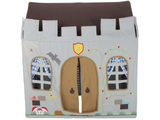 Win Green Handmade Cotton Knight's Castle Playhouse - Playhouse of Dreams  - 7