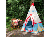 Win Green Handmade Cotton Cowboy Wigwam Playhouse - Playhouse of Dreams  - 6