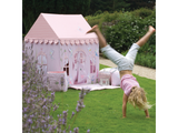 Win Green Handmade Cotton Fairy Cottage Playhouse - Playhouse of Dreams  - 5