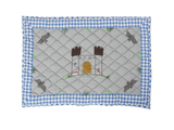 Win Green Handmade Cotton Knight's Castle Playhouse - Playhouse of Dreams  - 8