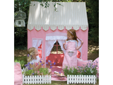 Win Green Handmade Cotton Gingerbread Playhouse - Playhouse of Dreams  - 13