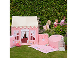 Win Green Handmade Cotton Gingerbread Playhouse - Playhouse of Dreams  - 18
