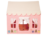 Win Green Handmade Cotton Gingerbread Playhouse - Playhouse of Dreams  - 2