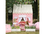 Win Green Handmade Cotton Gingerbread Playhouse - Playhouse of Dreams  - 21