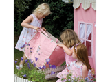 Win Green Handmade Cotton Gingerbread Playhouse - Playhouse of Dreams  - 23
