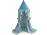 Win Green Handmade Cotton Hanging Tent - Playhouse of Dreams  - 3