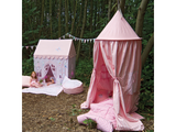 Win Green Handmade Cotton Fairy Cottage Playhouse - Playhouse of Dreams  - 10