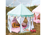 Win Green Handmade Cotton Pavilion - Playhouse of Dreams  - 10