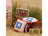 Win Green Handmade Cotton Pirate Shack Playhouse - Playhouse of Dreams  - 6