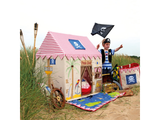 Win Green Handmade Cotton Pirate Shack Playhouse - Playhouse of Dreams  - 8