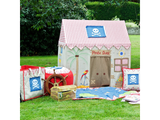 Win Green Handmade Cotton Pirate Shack Playhouse - Playhouse of Dreams  - 10