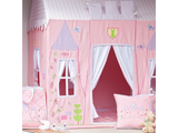 Win Green Handmade Cotton Princess Castle Playhouse - Playhouse of Dreams  - 8
