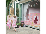 Win Green Handmade Cotton Princess Castle Playhouse - Playhouse of Dreams  - 9