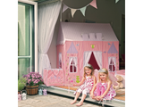 Win Green Handmade Cotton Princess Castle Playhouse - Playhouse of Dreams  - 12