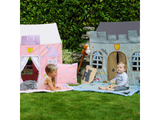 Win Green Handmade Cotton Knight's Castle Playhouse - Playhouse of Dreams  - 4