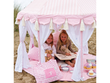 Win Green Handmade Cotton Pavilion - Playhouse of Dreams  - 12