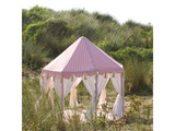 Win Green Handmade Cotton Pavilion - Playhouse of Dreams  - 11